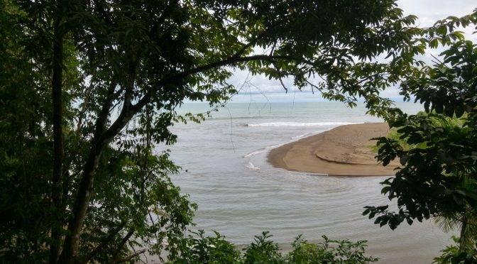Pirate Cove – Drake Bay